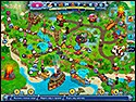 Фрагмент из игры «Невероятный Дракула. В оковах льда»