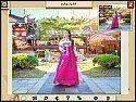 Бесплатная игра 1001 пазл вокруг света. Азия скриншот 4