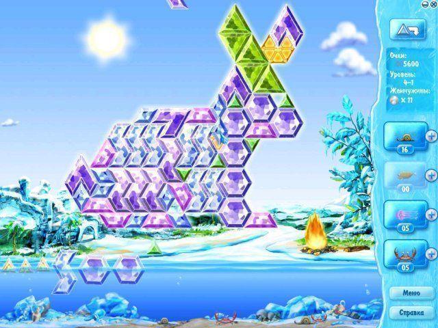 Снежные загадки 2