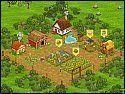 Бесплатная игра Big Farm скриншот 3