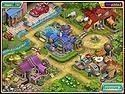 Бесплатная игра Моя усадьба скриншот 2