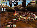 Бесплатная игра Опасные насекомые скриншот 3
