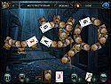 Бесплатная игра Детективный солитер. Инспектор Мэджик скриншот 4