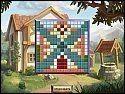 Бесплатная игра Сказочные японские кроссворды. Секрет Красной Шапочки скриншот 7