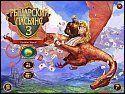 Бесплатная игра Рыцарский Пасьянс 3 скриншот 1