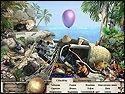 Бесплатная игра Затерянная лагуна. Завещание скриншот 1