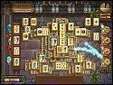 Бесплатная игра Волшебная книжная лавка. Маджонг скриншот 5