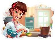 Подробнее об игре Mary le Chef: Cooking Passion. Коллекционное издание
