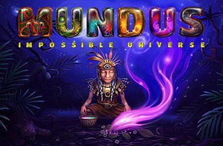 Мундус. Невозможная вселенная
