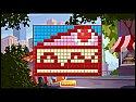 Бесплатная игра Японские кроссворды. Сладкий мир скриншот 3