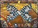 Бесплатная игра Пиратский пасьянс скриншот 4