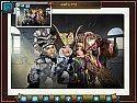 Бесплатная игра Королевский пазл скриншот 1