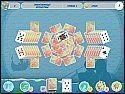 Бесплатная игра Пасьянс День святого Валентина. Пары карт 2 скриншот 2